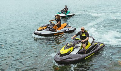 Shop Sea-Doo at Celli's Cycle Center
